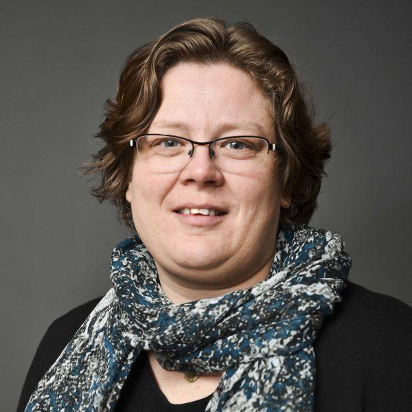 Anita Hoek
